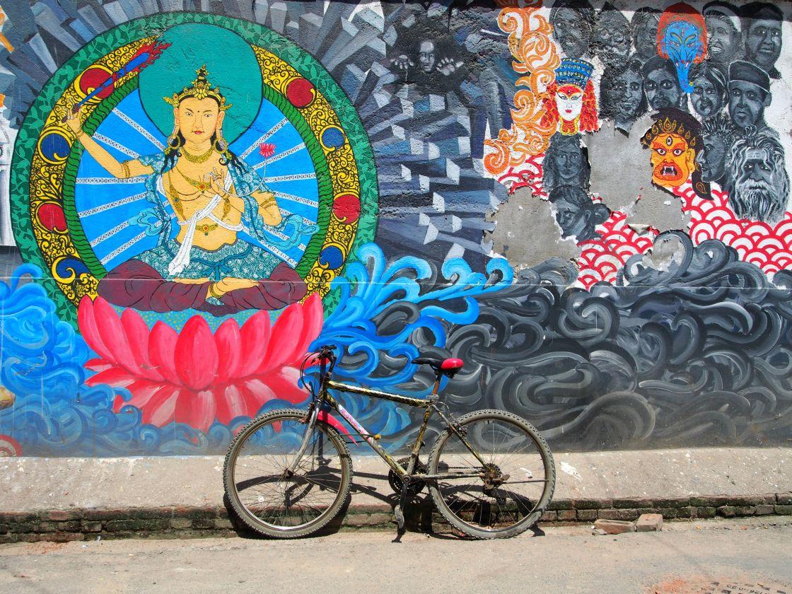 kathmandu-zeitati-bicicleta