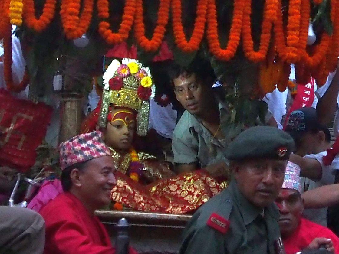 Kumari Devi