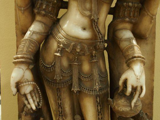 bijuterii traditionale din istoria indiei