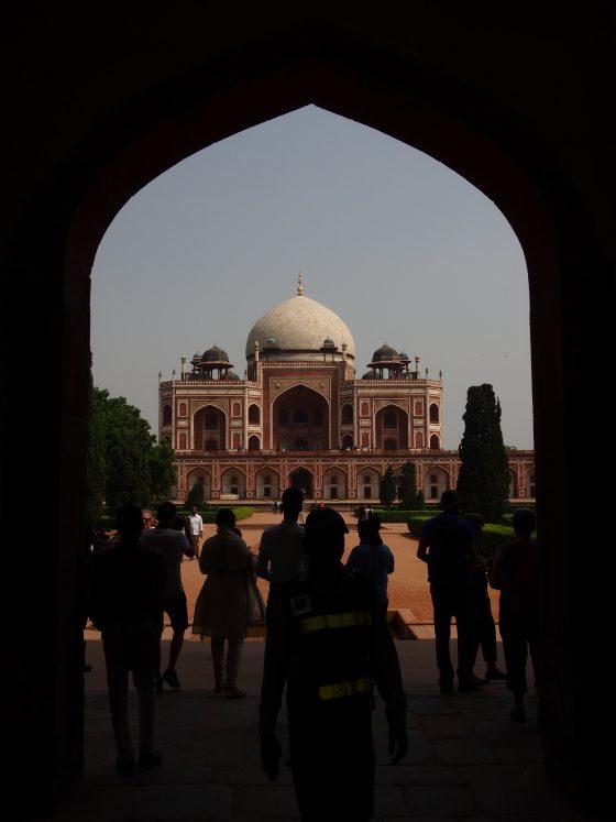 civizilizatia indiana este reprezentata de o arhitectura impresionanta