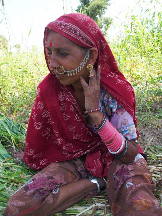 cultura indiana a bijuteriilor etnice