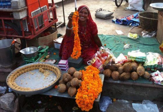 traditii si festivaluri in india