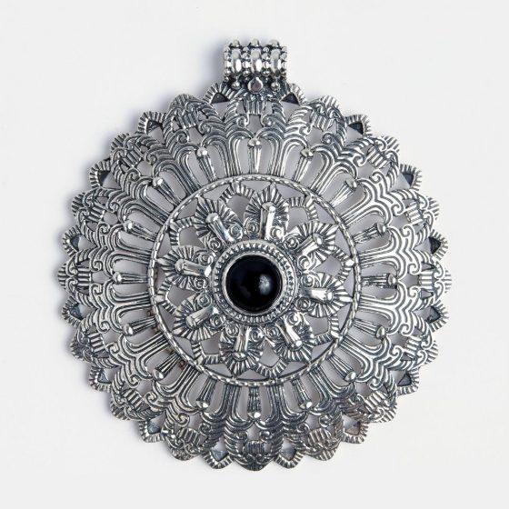 pandantiv-argint-onix-negru-piatra-semipretioasa-zodii