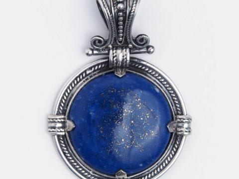 Despre Lapis Lazuli, piatra Cerului: proprietăți și semnificații ale bijuteriilor cu lapis lazuli