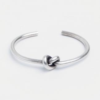 Brățară din argint Love Knot, Thailanda