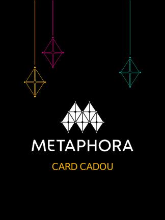 Card Cadou Metaphora