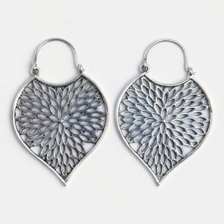 Cercei Shray, argint, India