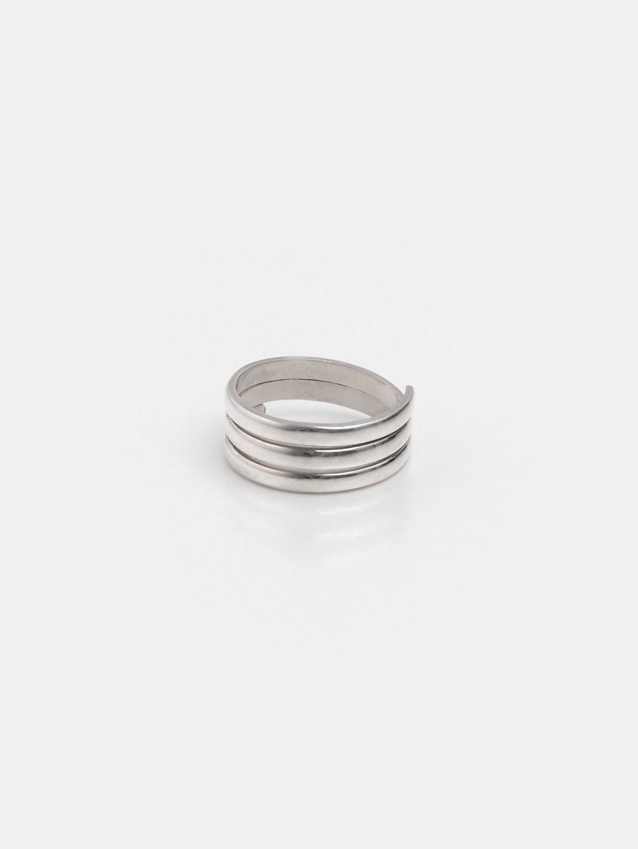 Inel de argint pentru picior sau degetul mic Thali, India