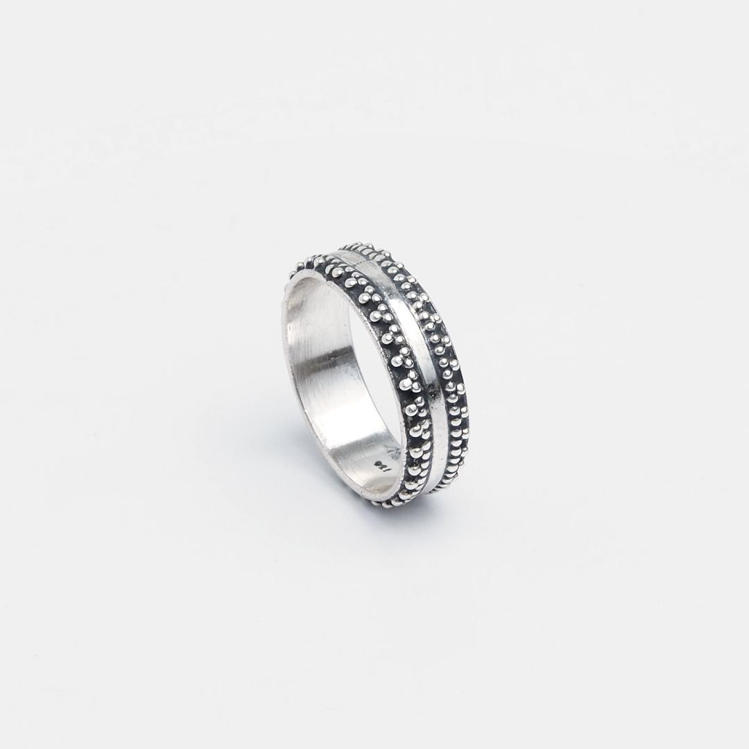 Inel Amrita, argint, India