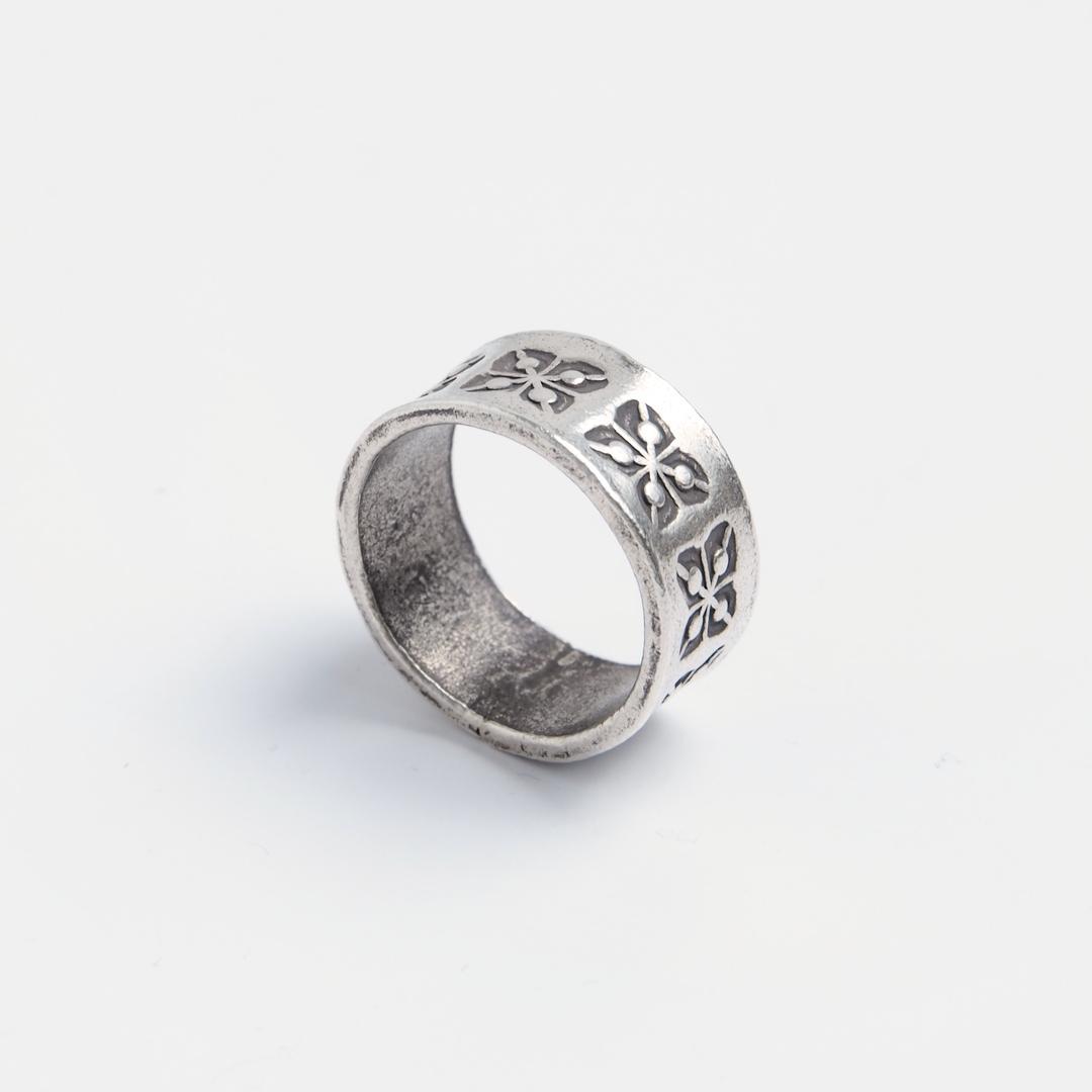 Inel Nung, argint, Thailanda