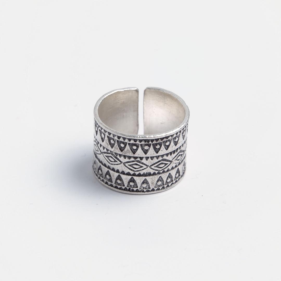 Inel Som, argint, Thailanda