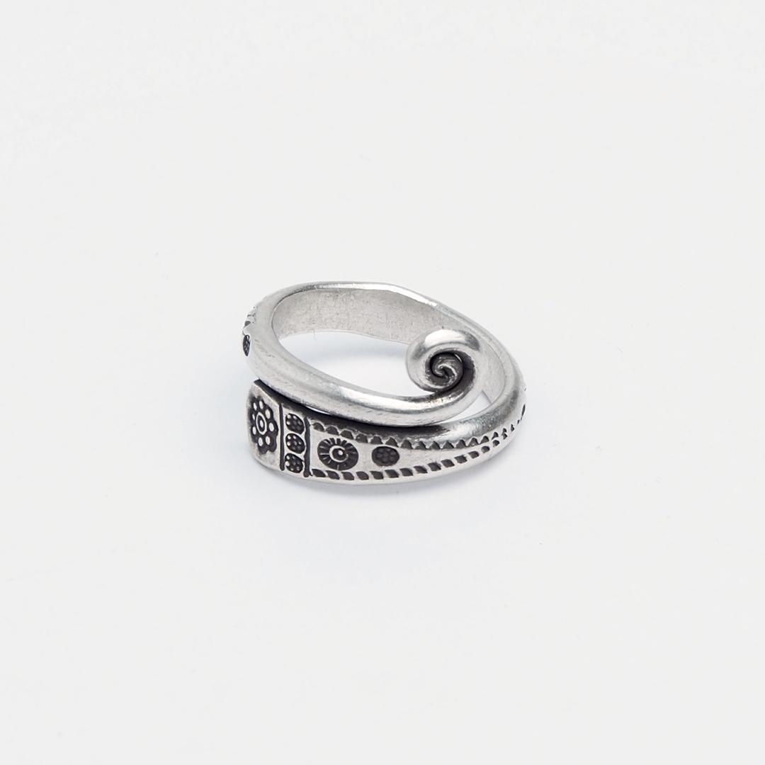 Inel din argint Niran, Thailanda