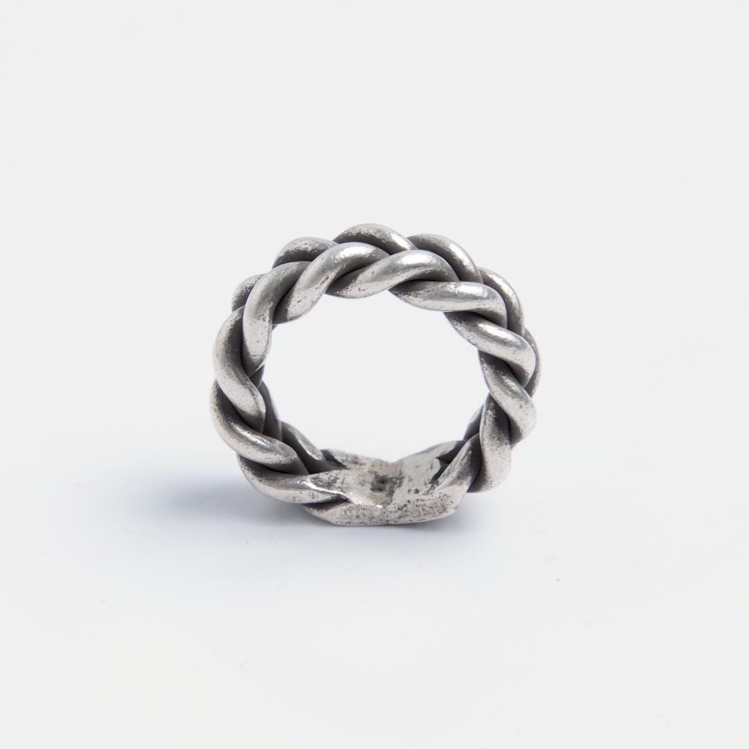 Inel Wang, argint, Thailanda