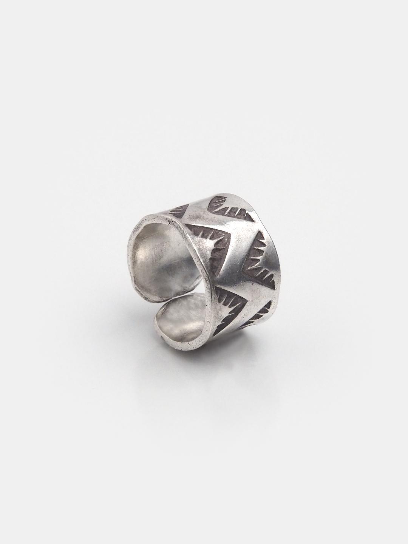 Inel din argint Ko Phraa, Thailanda