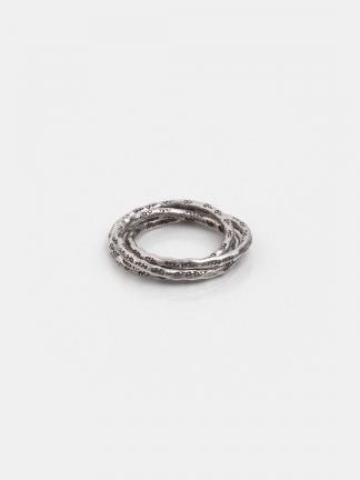 Inel din argint Thiang, Thailanda