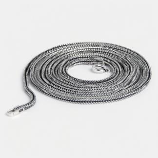 Lanț din argint Chang, 90 cm, Thailanda